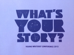 What's Your Story YWC