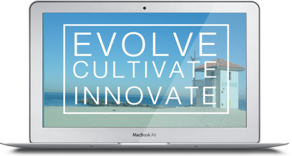 Evolve Cultivate Innovate