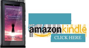 Transcending Fear Amazon Kindle