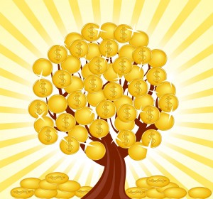 Money-Tree-with-Coins