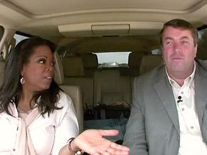 Oprah and Willie Jessops